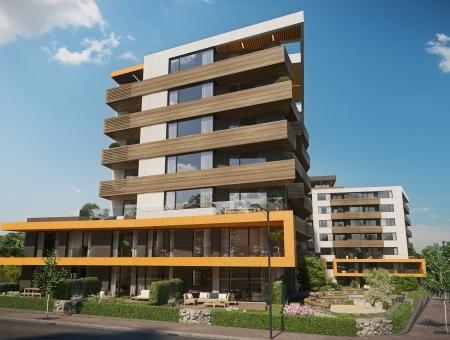 RUHouse - Жилищна сграда